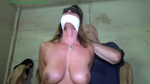 Bondage, domination and ache for very hot angels part 2 HD 1080