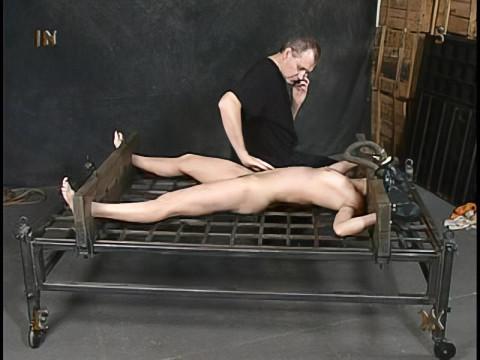Insex - Sleeping Beauty (Wenona, Donna) (HD)