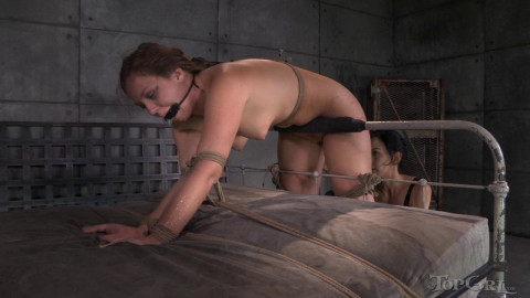 TG - Dec 03, 2014 - Maddy OReilly, Elise Graves