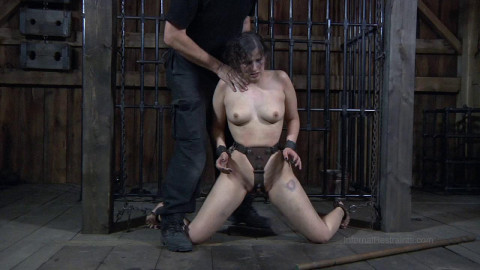 Worthless Cunt Part 2 Bonus (Marina) InfernalRestraints