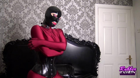 Lycra & Latex Love - Pt 1