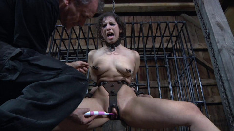 Marina  - Worthless Cunt Part 2 Bonus (2015)