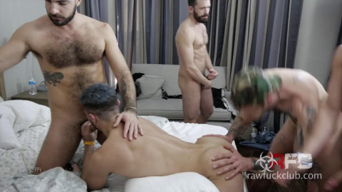 Ian Greene Group sex - Part FIRST
