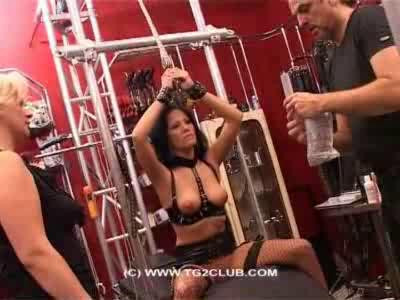 Torture Galaxy. Super Vip Collection. 16 Clips. Part 7.