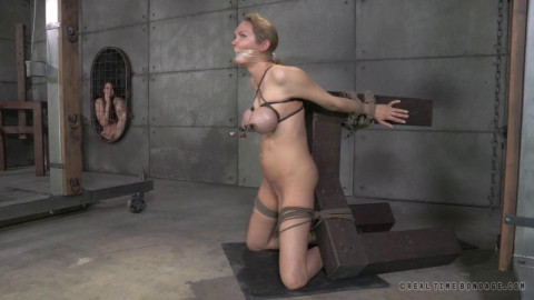 Ashley Lane & Rain DeGrey - Broken Blonde: Part 1