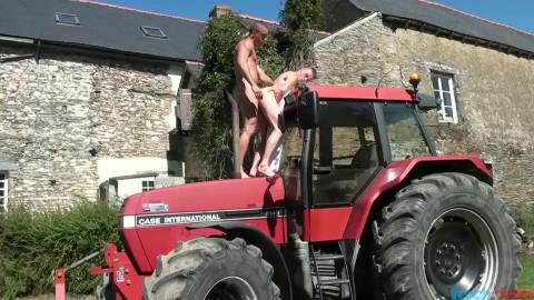 Brice Farmer and Kyle Lena - fd