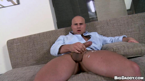 BarebackCasting - Paul Fresh Scores a Video Sex Virgin To Anal Fuck! (Paul Fresh, Bruce) 720p
