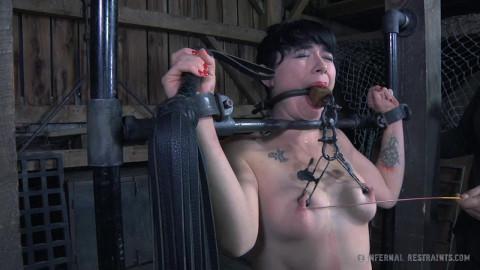 The Farm: Part 2 Tortured Sole - BDSM, Humiliation, Torture