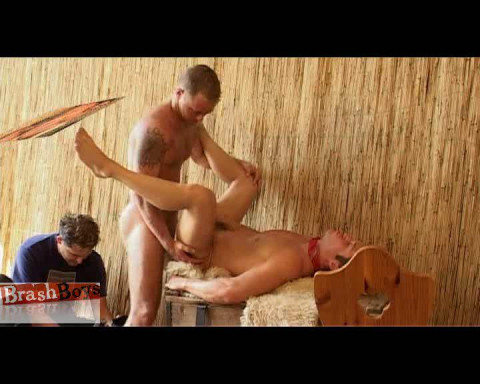 Gay Cowboys Fucking Each Other