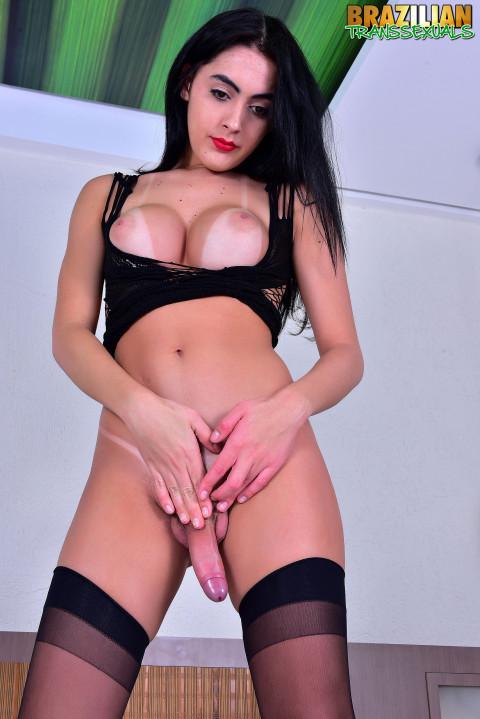 TS Mariana Lins