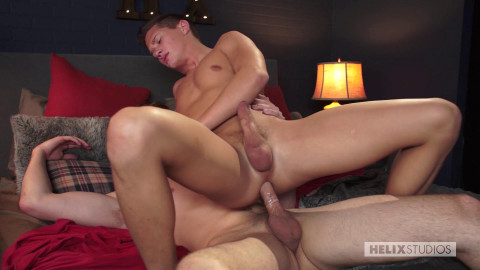 Introducing Christian Bay (with Tyler Hill)