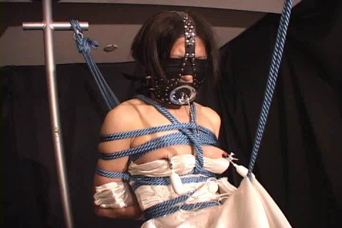 Magnificent Magic Nice New Only You Collection Japanese Bondage. Part 6.