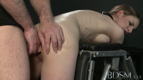 Master White on sub Stella Cox (2014)