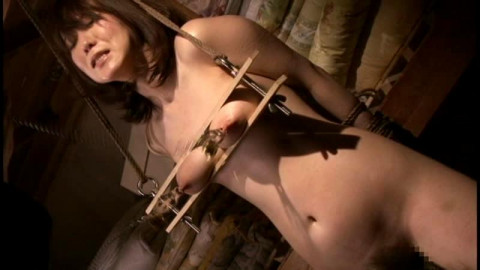 Nipple Torture Relentless Collection System part 1