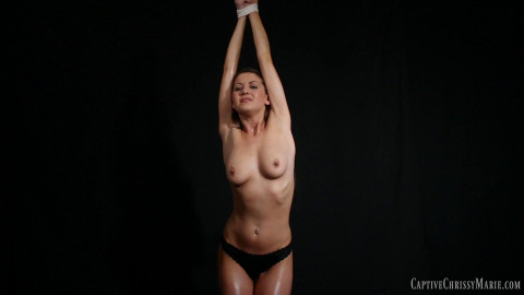 Stripped, Stretched & Interrogated Pt 2