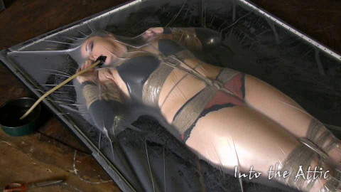 IntoTheAttic - Lilith Posted 17 Febr 2011 Part 2