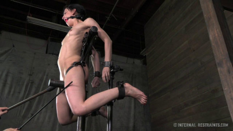 IR - Nov 22, 2013 - Scream Test Part II - Elise Graves - HD