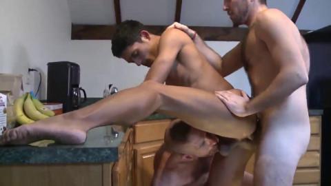 Dragon Media - Joe Gage Sex Files part 24: Clinic for Men
