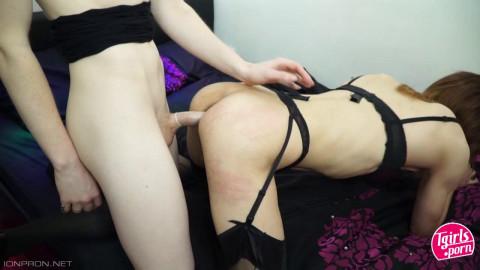 MiniPack - Shemale Lesbians Teens T-Girls