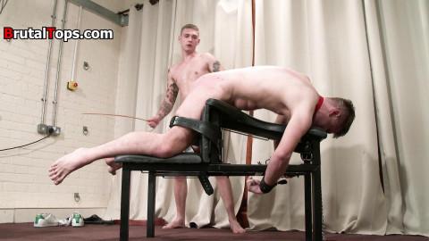 Session 464 : Slaver Aaron