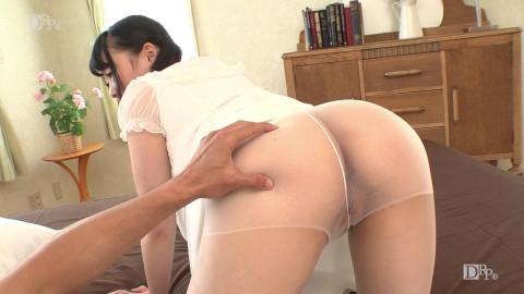 Yuzu Mashiro - Front And Back Of A Chubby Body - FullHD 1080p