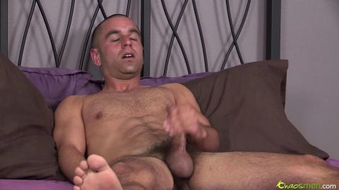 Vaughan Amir Jerks Off 1080p