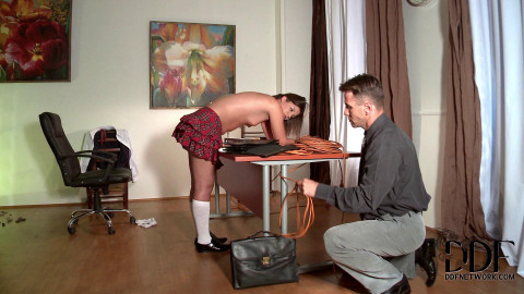 Pissing For Punishment part 3