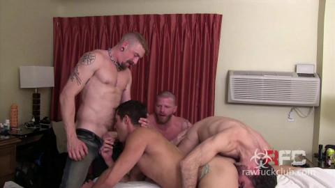 rfc - Foursome Fucksome