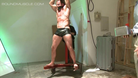 Derek Pain ,Luke Riley ,Mitch Colby - The Slave Traders - Part 1
