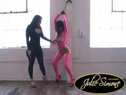 Flogging Ashley W Nipple Torture