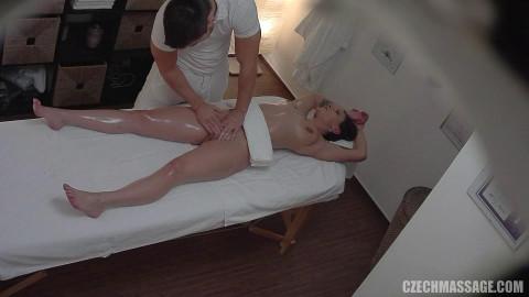Czech Massage Scene number 299