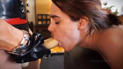 Pass the Pussy Kat - Katt Anomia, Miranda and Elise Graves - Full HD 1080p