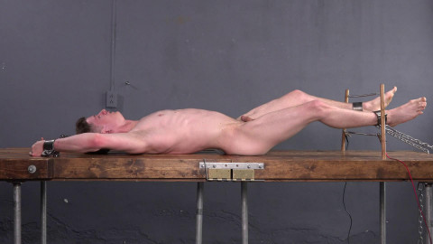 Anonymous Lust – Part 1