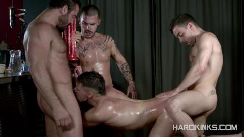 Hole For Three