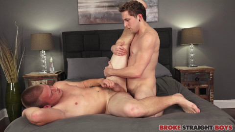 BrokeStraightBoys - Danny Cruz and Jason Sterling 1080p