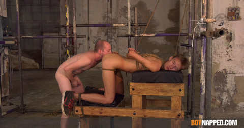 Owning A Horny Hung Twink - Part 2