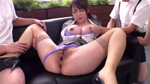 Yayoi Mizuki, Sezaki Ayane