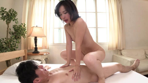 Sex Heaven -Flat-chested Cutie Is Very Sensitive!-