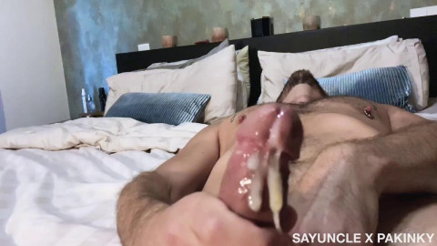 Close and Personal (Phillip Logan and JP Philips)
