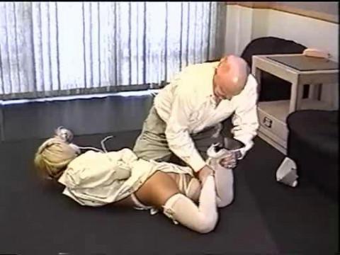 Devonshire Productions  - Nurse Brandy