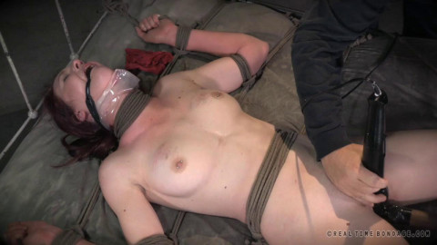 Ashley Lane - Cunt Puppy, Part 3