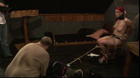 Toaxxx - 24 Hour Session for Lola Part 8-2