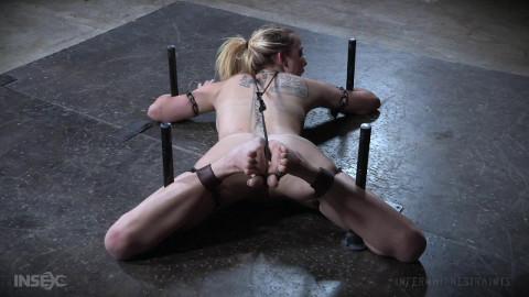 Iris Rose high - BDSM, Humiliation, Torture