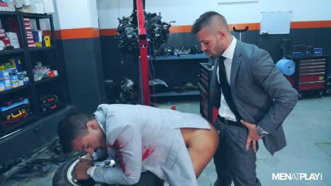 Scam - Jonathan Miranda and Ricky Blue - Full HD 1080p