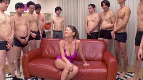 Great Shooting - Reina Fukiishi