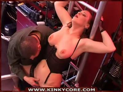 New Super Beautifull New Sweet Nice Collection Kinky Core. Part 3.