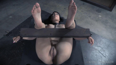 Pay The Price (Olivia Fawn) InfernalRestraints
