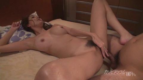 Hikaru Asagiri - Next Doors Wife Went Into My Room By Mistake