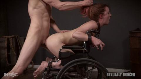 Kate Kenzi Likes Brutal Bdsm Fuck