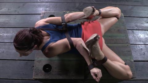 Sloppy BJs Punishing (Cici Rhodes) SexuallyBroken